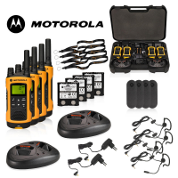 Motorola TLKR T80 Extreme 4