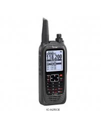 Icom IC-A25CE v33