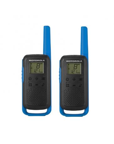 Motorola TLKR T62 Blue