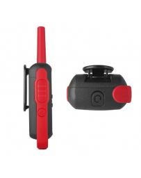 Motorola TLKR T62 Red