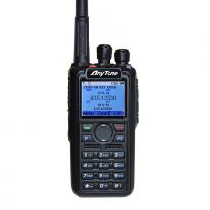 Anytone AT-D868UV GPS  UHF/VHF