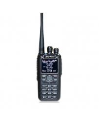 Anytone AT-D878UV PLUS GPS/BT UHF/VHF