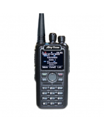 Anytone AT-D878UV PLUS GPS/BT  UHF/VHF