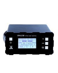 XPA125B 100W Solid State Linear Amplifier