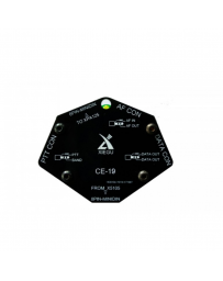 Xiegu CE-19 Expansion Port for X5105
