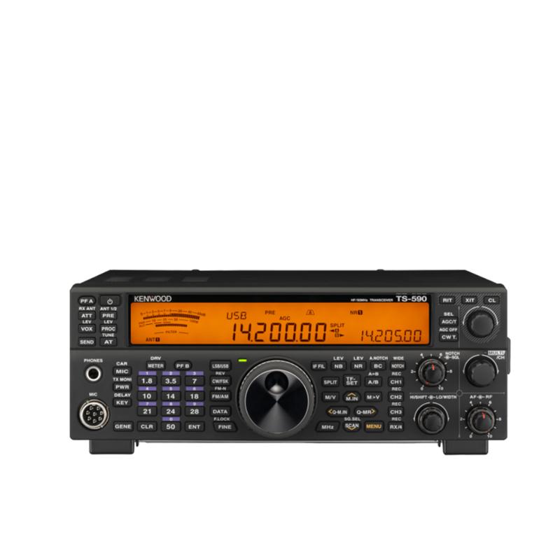 Kenwood TS-590S HF
