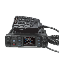 Anytone AT-D578UV PRO GPS/BT  UHF/VHF