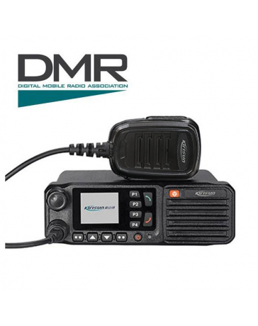 Kirisun TM840L VHF GPS