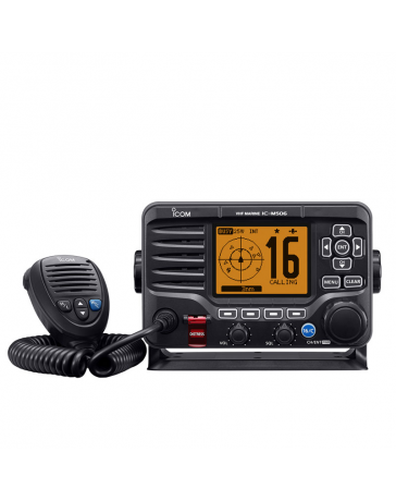 Icom IC-M506G Euro