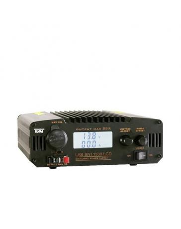 Lab-SNT 1330 LCD