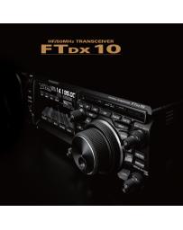 Yaesu FT-DX10