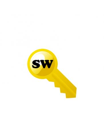 Licenční klíč HKVN4405A