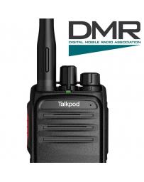 Talkpod D40 UHF IP66
