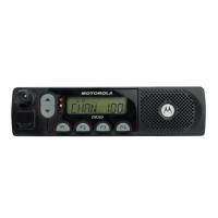 Motorola CM360 VHF